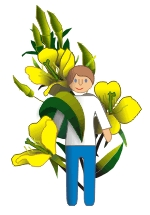 Evening primrose for allergies, asthma and eczema