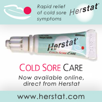 Herstat propolis cold sore care