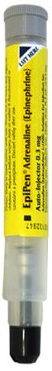 EpiPen auto-injector