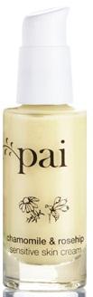 Pai skincare Chamomile and Rosehip sensitive skin cream
