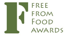 Free From Food Awards Logo