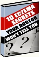 10 Eczema secrets your doctor won't tell you about