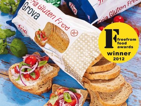 Fria Grova bread