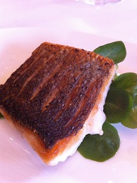 totally freefrom halibut at stoke park