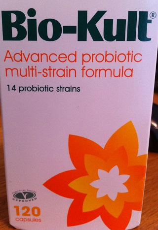 Bio-Kult probiotics