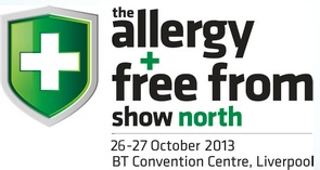 The Allergy Show North Oct 2013