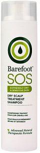 BareFoot SOS Dry scalp shampoo