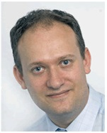 Dr Adam Fox, Consultant Paediatric Allergist