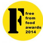 FreeFrom Food Awards 2014