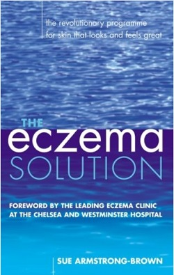 The Eczema Solution by Sue Armstrong-Brown