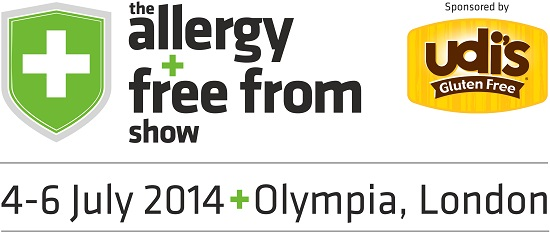 The Allergy & Free From Show sponsored by Udi's gluten Free