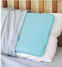 Cooling Chillow Pillow