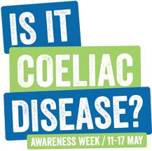 Is it Coeliac disease? Coeliac awareness week