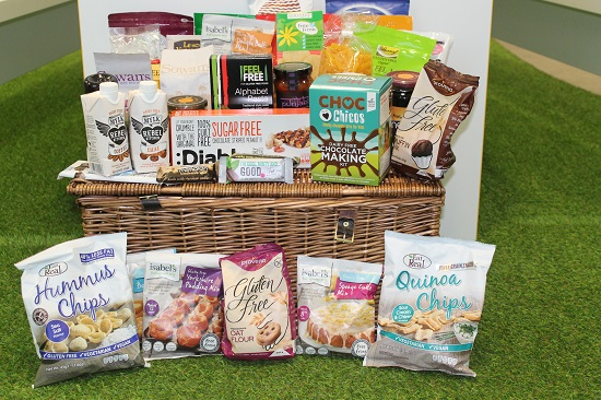 Win a hamper of goodies from Holland & Barrett worth £150