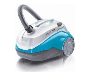 The new Thomas allergy air pure vacuum for people with dust allergies