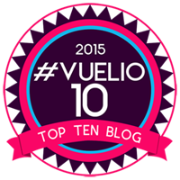 Vuelio UK Top 10 Health Blogs 2014/2015