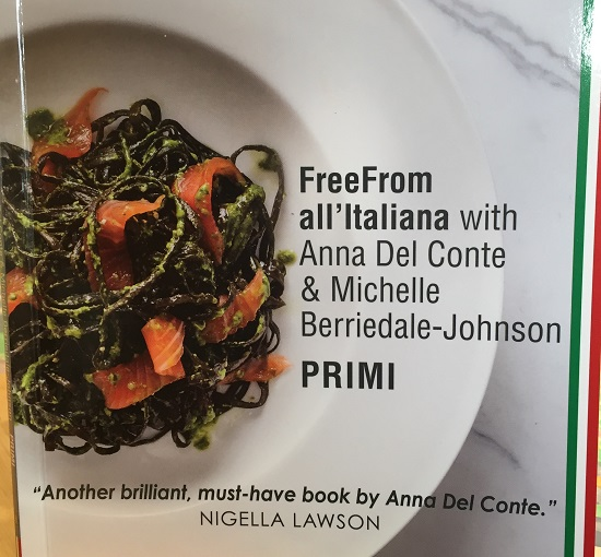 FreeFrom all'Italiana by Anna Del Conten & Michelle Berridale-Johnson