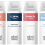 GladSkin eczema cream tested – it's the bacteria
