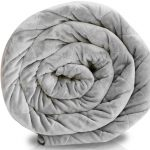 Sleep better with a weighted blanket from Kalm Koala