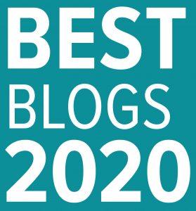 Best Blogs Award 2020