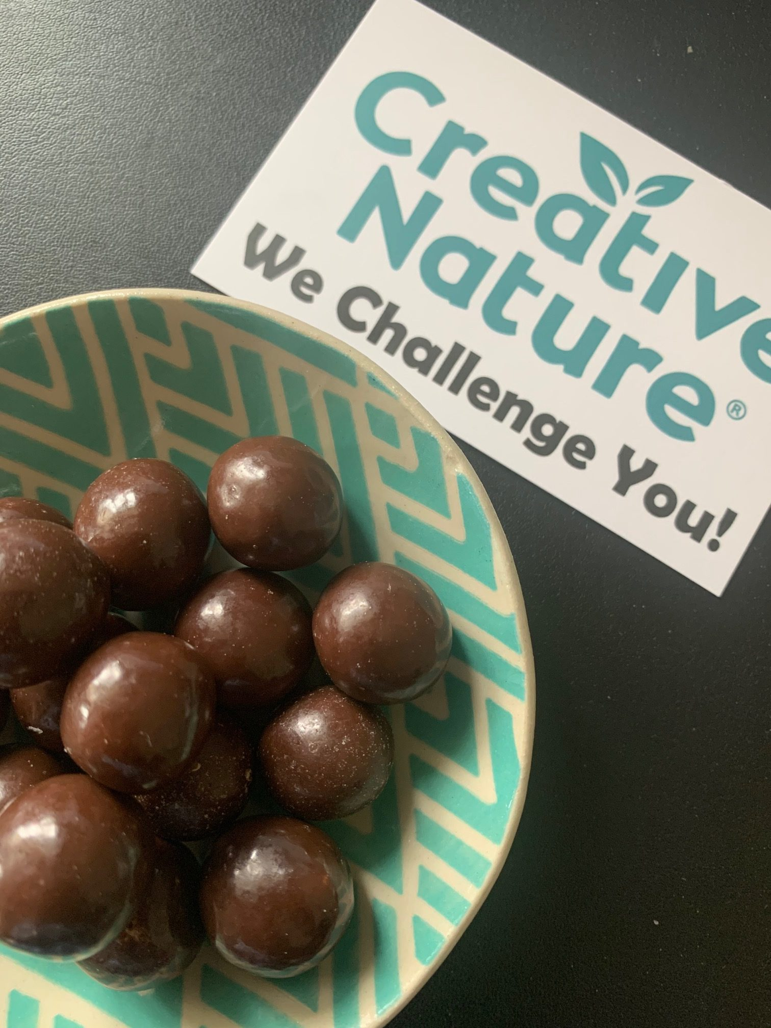 Creative Nature FreeFrom Top14 chocolate and cake mixes