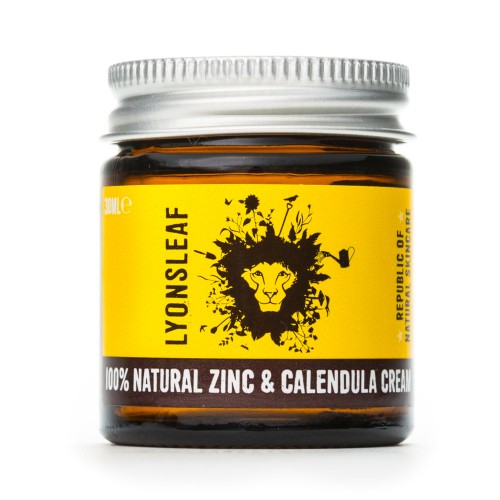 Lyonsleaf Zinc and Calendula cream
