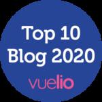 Top 10 Health Blog 2020