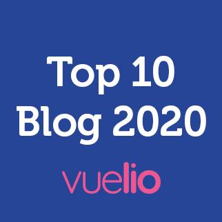 Top 10 Health Blogs 2020