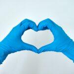 nitrile gloves for allergies