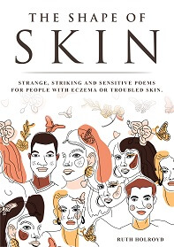 The Shape of Skin poetry for eczema