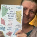 best allergy book