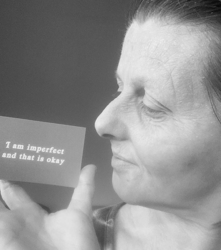 The real skin club positive affirmation cards