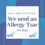 We need an allergy tsar