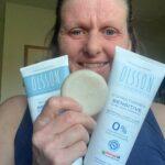 Testing Ollson and Kind2 shampoo
