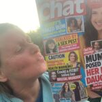 chat magazine anaphylaxis article