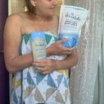 dead sea salts for eczema
